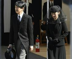 The funeral of Prince Mikasa of Japan has taken place today at the Toshimagaoka Imperial Cemetery in Tokyo. Crown Prince Naruhito and his wife Crown Princess Masako, Prince Akishino and his wife Princess Kiko and their daughters Princess Mako and Princess Kako, Princess Yuriko, wife of the late Prince Mikasa attended the Shinto funeral service for Prince Mikasa at the Toshimagaoka Cemetery on November 4, 2016 in Tokyo. Princess Mikasa died aged 100.
