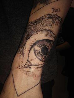 7b367c7d5af5 34 Best evil eyes tattoos images   Eyes, Get a tattoo, I tattoo