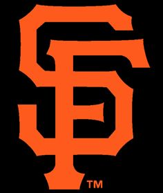 San Francisco Giants MLB Baseball Sport Art Home Decor Bumper Sticker X -- Awesome products selected by Anna Churchill Sf Giants Logo, Sf Giants Game, My Giants, San Francisco Giants Baseball, San Francisco 49ers, Jean Large, 2014 World Series, Giant Games, Mlb Teams