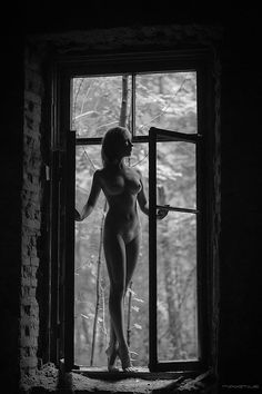 Old window, part two by Maximus © on 500px