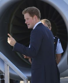 Prince Harry Photos - Prince Harry Visits Perth - Zimbio