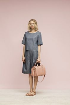 Dissecting the Awesomeness of Kate Spade Saturday's Pre-Fall 2014 Collection Fall Lookbook, Kate Spade Saturday, Must Have Items, Hustle, Fashion News, Sidewalk, Stylish, How To Wear, Collection