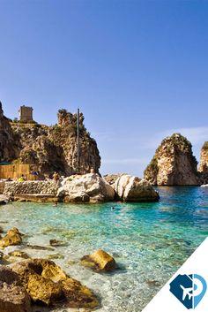 Djerba, Túnez es un destino poco conocido, sin embargo esto no quita que sea un destino increíblemente hermoso.