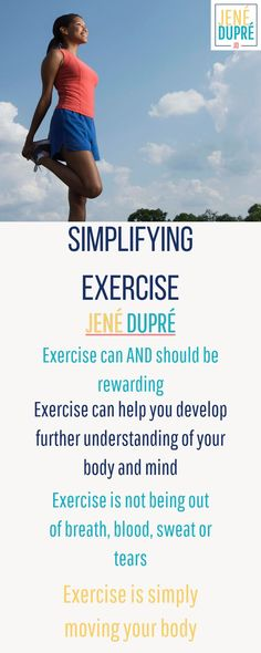 Does starting an exercise routine seem intimidating? It can definitely feel that way- Join the My Simply Unique community where we help you simplify exercise! Muscle Fitness, Fitness Tips, Fitness Motivation, Exercise Motivation, Fitness Workouts, Best Weight Loss, Weight Loss Tips, Lose Weight, Mindfulness Exercises