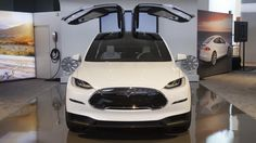 Tesla is having press conference tomorrow. Will we see the Model X?