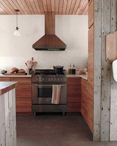 A Handcrafted Home: The House Tour   Martha Stewart
