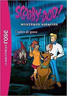 tlcharger scooby doo 03 lombre du gnome gratuit - Scooby Doo Gratuit