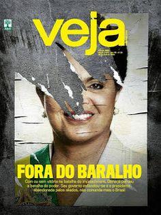 RS Notícias: A era Dilma Rousseff já era.