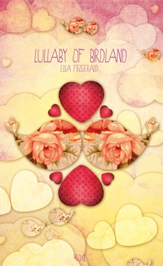 Lullaby of Birdland  Ella Fitzgerald    by me. #lullaby #ellafitzgeralld #illustration #textures #love #birds #birdland