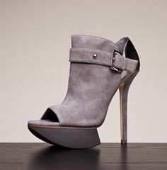 Camilla Skovgaard shoes...My absolute FAVORITE (the entire collection that is)