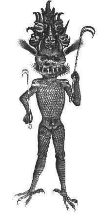 445 Best Astaroth Diabolus images | Dark art, Satanic art