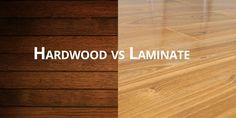 6 Factors to consider when picking Laminate vs Hardwood Flooring