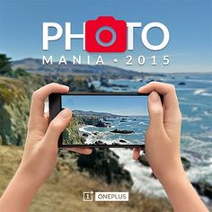 Meet OnePlus 2 by Winning Photo Mania and Your #OnePlus Story Contests
