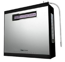 Tyent MMP-9090 Turbo Water Purifier Ionizer Alkaline Purification System
