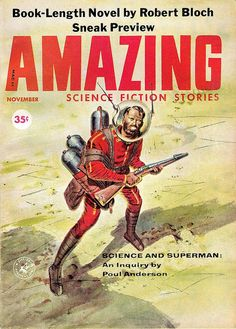 Amazing Science Fiction Stories – (November 1959) by Leo S… | Flickr - Photo Sharing!