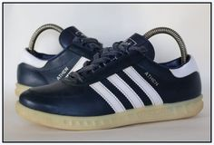 ADIDAS ATHEN Vintage 80 s Made in Yugoslavia Sneakers Trainers UK7 US7.5  Retro   eBay 0a71d10326