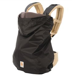 Ergo Baby Carrier Plus Rain and Winter Weather Covers
