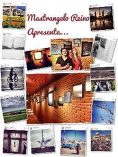 Mastrangelo Reino Photographer Photo Instagram photos  #ColunaAgathaLupo www.ColunaAgathaLupo.com