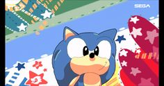 SONIC MANIA by aoii91