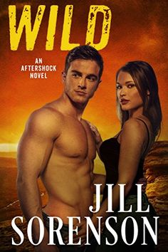 Wild (The Aftershock Book 5) by Jill Sorenson http://www.amazon.com/dp/B00P4QTXYO/ref=cm_sw_r_pi_dp_zeBNvb136PRNH
