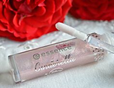 essence cinderella lipgloss - Google Search