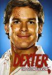 Dexter: Second Season (Missing Disc One)