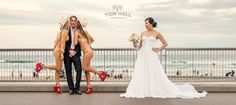 http://tomhallphotography.com.au  Hey, check out this guy's wedding photography…