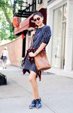 Trabajo moda tendencias basicos - Getty Images