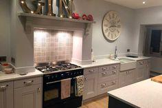 An innova clayton mussel kitchen httpdiy kitchens an innova bedale graphite traditional kitchen solutioingenieria Choice Image