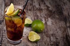 Rum Verkostung Wien - Cuba Libre