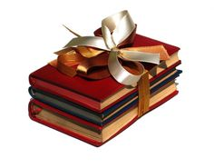 The Key to the Gate: Give the Gift of Books this Christmas!