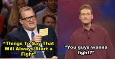 12 Ryan Stiles 'Whose Line Is It Anyway?' Moments That Will Make You Laugh