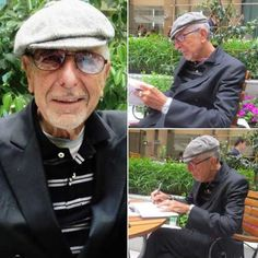 """Allan Showalter I'm a heavy duty reader, sporadic scribbler, perpetual cynic, well-to-do shrink, hard-core dilettante, and devotedly irreverent Leonard Cohen fanwho is, in Andy Warhol's felicitous phrase, """"deeply superficial."""" A Continue Reading →"""
