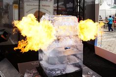Tippst du den exakten °CoolTec Moment? - Gewinne den coolsten Braun Rasierer ( Verlosung ) - Atomlabor Wuppertal Blog