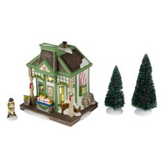 Department 56 New England Village 2012 Annual Gift Set Nantucket Christmas Taffy Lit House 614Inch >>> This is an Amazon Affiliate link. See this great product.