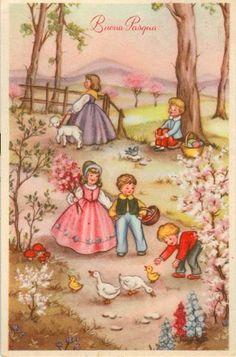 Buona Pasqua 1959