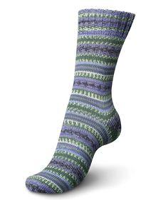 Arne&Carlos Regia socks  #03658 winter night color