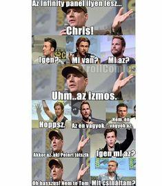 Marvel Funny, Marvel Avengers, Marvel Comics, Funny Facts, Funny Memes, Everything Funny, Karate, Loki, Haha