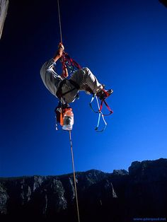 Mountain Climbers – The Conquerors of Height