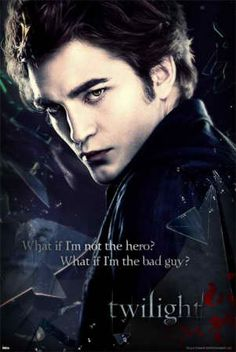 Edward Cullen love this quote