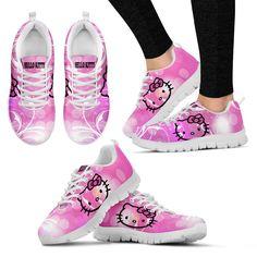 627c8520acd85f Hello Kitty Women s Sneakers Hello Kitty Bag