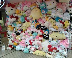 uh Oh Hello Kitty My Melody, Hello Kitty Items, Sanrio Hello Kitty, Rilakkuma, Pusheen, Welcome To The Party, Sanrio Characters, Kawaii Cute, Looks Cool