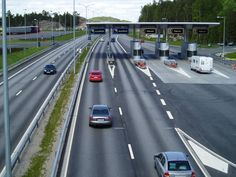 highway sweden - Google Search