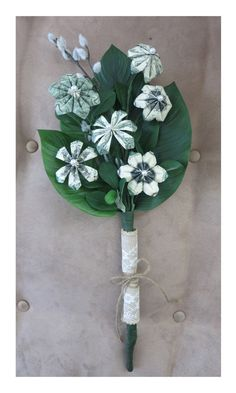 How to make a money origami flower for leis asimplysimplelife money bouquet one dollar bills perfect for graduations weddings more mightylinksfo