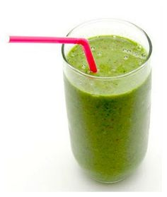 Homemade Diva - Best Green Smoothie for weightloss EVER - Best Green Smoothie for weightloss EVER