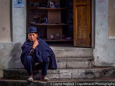 waiting sitting on street corner