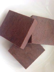 Protein-Rich Chocolate Gelatin Snacks