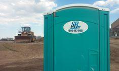 Porta Potty Rental Colorado Wide