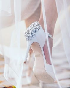 Beyond the styled shoot. Real wedding inspiration from actual wedding vendors. Find your wedding vendors and what they are upto. Purple Wedding Shoes, Wedding Shoes Bride, Bridal Shoes, Tuscan Wedding, Chic Wedding, Antique Wedding Dresses, Short Bride, Wedding Inspiration, Weddingideas