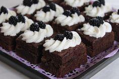 Tarun Taikakakut: Brownies-leivokset